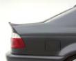 Vorsteiner V-csl Boot Lid Single Sided Carbon Bmw E46 M3 01-05