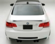 Vorsteiner Vrs Aero Double Sided Carbon Boot Lid Bmw E92 M3 08+