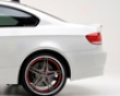 Vorsteiner Vrs Aero Single Sided Carbon Boot Lid Bmw E92 M3 08+
