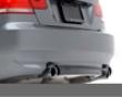 Vorsteiner Vrs Carbon Fiber Aero Raise Diffuser Bmw E9 Coupe 07+