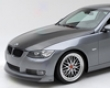 Vorsteiner Vrs Double Sided Carbon Power Dome Hood Bmw 3 Succession E92 Coupe 07+