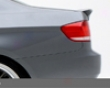 Vorsteiner Vrs Pur-rim Aero Deck Lid Spoiler Bmw E92 Coupe 07+