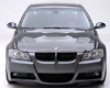 Vorsteiner Vrs Vented Race Hood Double Carbon Black Bmw E90 Sedan 06+