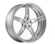 oVssen Vf061 Three-piece Forged Wheel 21x10.0