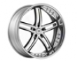 Vossen Vf063 Three-piece Forged Wheel 19x10.0