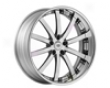 Vossen Vf083 Three-piece Forged Wheel 19x8.0