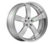 Vossen Vf0844 Three-piece Forged Gyrate 19x10.0