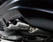 Wald International Black Bison Sport Exhaust Sysrem Mercedes Cl550 Cl600 07+