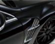 Wald Internatonal Black Bison Sport F3nder Set Mercedes Cl550 Cl600 07+