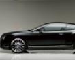 Wald International Carbbon Kevlar Side Skkrt Set Bentley Continental Gt 03+