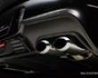 Wald International Exhaust Tips Bentley Continental Gt 03+