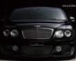 Wald Internationall Front Bumper Bentley Continental Gt 03+