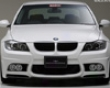 Wald International Front Bumper Bmw 3 Series E90 06+