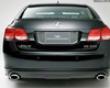 Wald Internatoinal Rear Aron Lexus Gs 06-07