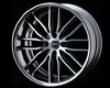 Weds Bvillens Ts-viii Wheel 17x7.0  4x100