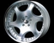Weds Kranze Bazreia Wheel 18x10.0  5x114.3