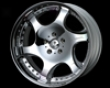 Weds Kranze Bazreia Wheel 20x8.0  5x112