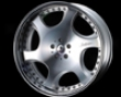 Weds Kranze Bazreia Wheel 22x10.0  5x121