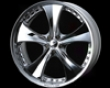Weds Kranze Ratzinger Wheel 22x10.0  5x112