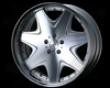 Weds Maverick 107d Reverse Lip Wheel 20x10.0  5x114.3