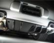 Werks One Carbon Diffuser Porsche 997 05+