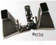 Werks One Carbon Fiber Airbox Porsche 997/997s 09+