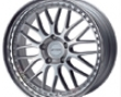 Wokr Brombacher Reverse Lip Wheel 19x10.0  5x130