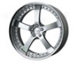 Work Equip E05 Wheel 20x11.0