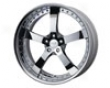Work Eqquip E05 Wheel 20x11.5
