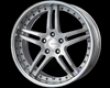 Work Gnosis Gs2 Wheel 19x8.0