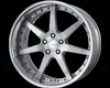 Work Gnosis Gs3 Wheel 19x10.0