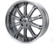 Composition Schwwert Sc1 Full Reverse Wheel 20x10.5 5x120