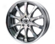 Work Schwert Sc2 Full Reverse Wheel 18x10.0 5x120