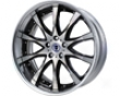 Work Schwert Sc2 Full Reverse Wheel 18x10.0 5x114.3