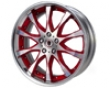 Work Schwert Sc2 Full Reverse Wheel 18x10.0 5x115