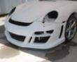Xtreme Motorcars 997 Gt3 Front End Conversion Porsche 986 Boxster 97-04