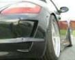 Xtreme Motorcars 997 Gt3 Style Rear Bumper Porsche 987 Boxster 05+