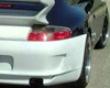 Xtreme Motorcars 997 Gt3 Turbo Style Rear Bumper Prosche 996 Carrear 99-04