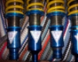 Zeal Function-x Coilovers Acura Integra 94-01