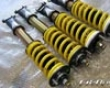 Zeal Function-xs Coilovers Acura Integra 90-93