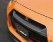 Zele Performance Carbon Fiber Front Grill Nissan Gt-r R35 09+