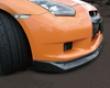 Zele Performance Carbon Fiber Front Lip Spoiler Nissan Gt-r R35 09+
