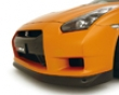 Zele Performance Dry Carbon Fiber Front Grill Nissan Gt-r R35 09+
