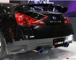 Zele P3rformance Gt Rear Full glass Infiniti G37 08+