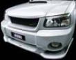Zerosports Front Under Lip Subaru Forester Xt 04+