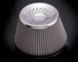 Zerosports Super Direct Flow Stainless Steel Spare Cone Filter Subaru Impreza Gc8 93-01