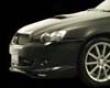 Zerosports Type 2 Eyelid Light Adorn Subaru Legacy Gt 05+