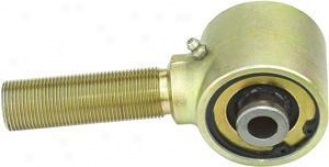 1inch-14 Threaded Bung With Jm Nut - Lh Thread