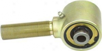 1inch-14 Threaded Bung With Jam Nut - Rh Thread