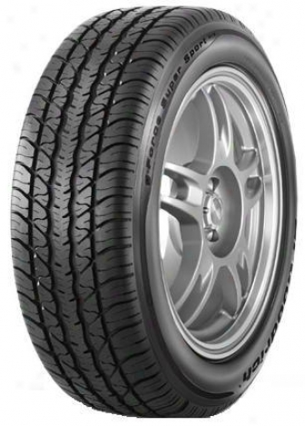 205/55r16, Bfgoodrich G-force Super Sport A/s